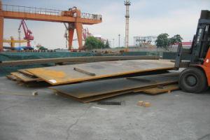SA387, SA204, SA302, 16mo3, Sb480m Cr-Mo Steel Plate