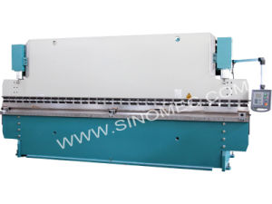 Hydraulic Press Brake, Hydraulic Bending Machine pictures & photos