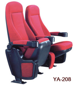 Modern Elegant Home Theater Chair Theatre Chair (YA-208) pictures & photos