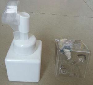 Good Plastic Face Cleaning PETG Bottle Jj-017 pictures & photos