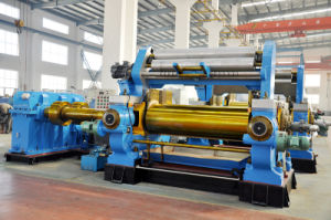 Mixing Mill/ Rubber Kneader/ Rubber Mixing Mill pictures & photos