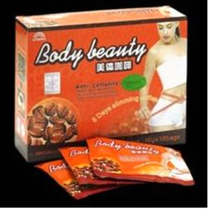 Body Beauty Slimming Coffee Lose Weight Coffee pictures & photos