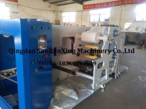 UV Adhesive Coating Machine for Shampoo Film Label pictures & photos