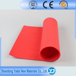 Indoor Outdoor Polyester Nonwoven Carpet for Wedding and Celebration pictures & photos