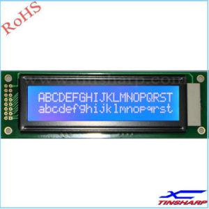 20X2 Character LCD Module (TC2002A-03)
