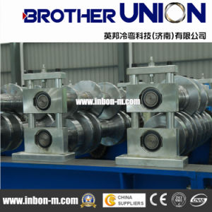 CNC Ibr Roofing Sheet Roll Forming Machinery pictures & photos