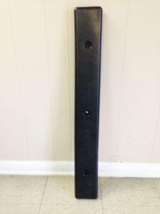 White Blakc PVC Dock Upright Bumper for Deck pictures & photos