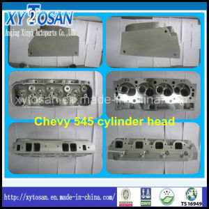 Autoparts Cylinder Head (Cover) for GM Chevr 350 pictures & photos