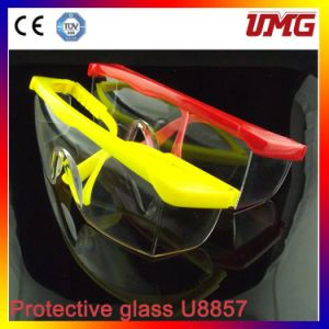 Dental Protective Glasses (U8857) pictures & photos