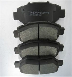 China Genuine Brake Pads Factory OEM 04466-42060 for Toyota RAV4 pictures & photos