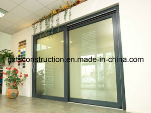 Aluminium Sliding Door pictures & photos