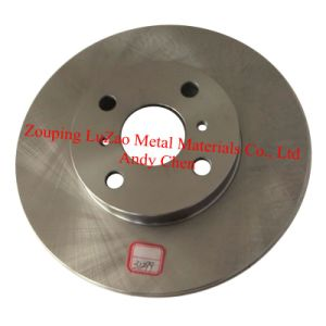 43512-17120 (31299) Reasonable Price and High Quality Brake Discs