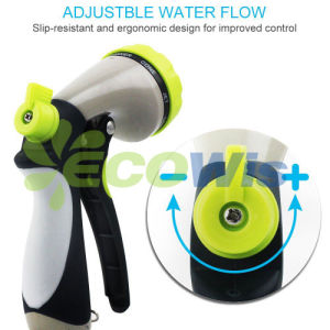 China Manufacutrer Gardening Water Gun Sprayer pictures & photos