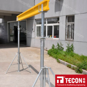 European Standard Heavy Duty Steel Prop for Shoring pictures & photos