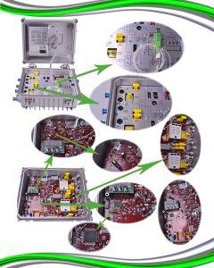 FTTH Fiber Optical CATV Receiver Optical Receiver (SR814BR) pictures & photos