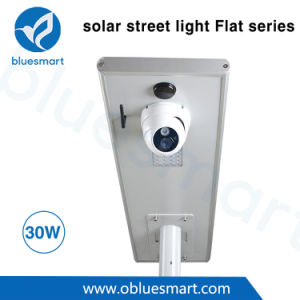 All in One Solar High Power Outdoor Lighting with Camera pictures & photos