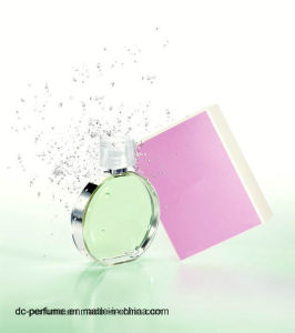 Perfume Glass Bottle with Nice Design pictures & photos