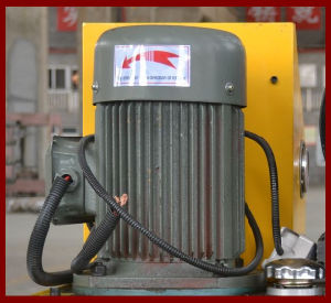 Professional Manufacture High Pressure Hydraulic Hose Crimping Machine pictures & photos