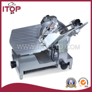 Semi-Automatic Meat Slicer Machine (AL-300C) pictures & photos