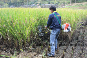 Brush Harvester for Rice pictures & photos
