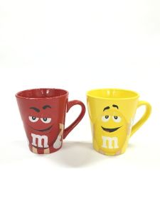 12oz mm Promotion Mug pictures & photos