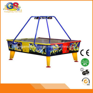 Electric Ventilador De Mesa Arcade Machine Air Hockey Table for Sale pictures & photos