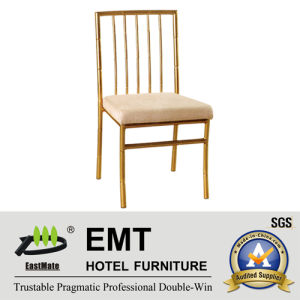 Strong Design Good Sale Banquet Dining Chair (EMT-828) pictures & photos