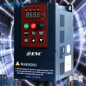 Agent for Eds800 Series Micro Frequency Inverter, VFD 50Hz to 60Hz pictures & photos