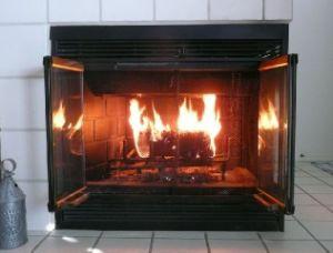 Ceramic Fiber Blanket for Fireplace (2400F / 2600F / 2800F)
