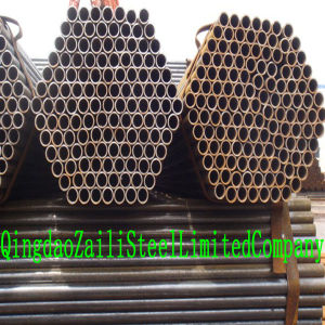 Domestic Imported Steel Pipe, Seamless Steel Pipe, Seamless Steel Tube pictures & photos
