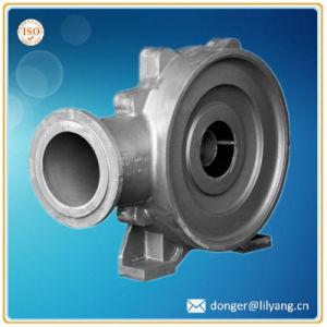 Casting Grey Iron Spare Parts, Ductile Iron Parts pictures & photos