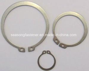 Retaining Ring / External Circlip (DIN471) pictures & photos