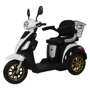 3 Wheel Electric Scooter Cheap Price Intelligent Controller pictures & photos