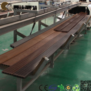 WPC Board Production Line Twin Screw Extruder Plastic Extrusion pictures & photos