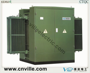 Transformer Substation Power Substation Substation pictures & photos