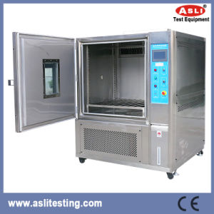 Porgrammable High Low Temperature Humidity Cycling Test Chamber pictures & photos