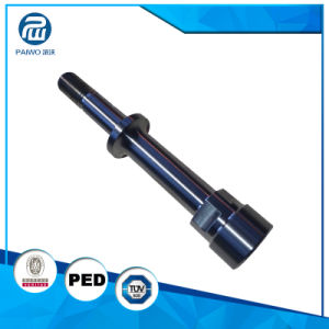 OEM Machining Precision Forged 45# 1035 1045 Pinion Shaft pictures & photos