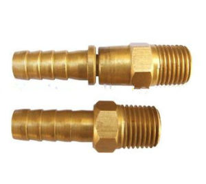 Brass Fittings for Copper Pipe pictures & photos