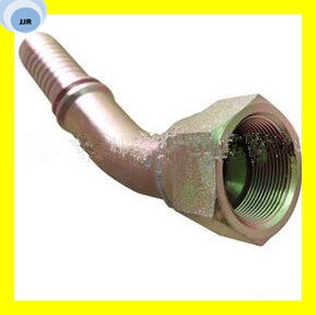 JIS Metric Female 60 Degree Cone Seat Fittings 28641 pictures & photos