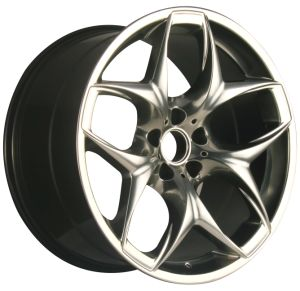 20inch Front/Rear Alloy Wheel Replica Wheel for Bmw′s pictures & photos