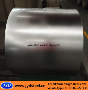 Galfan Galvalume Steel Coil for Construction pictures & photos