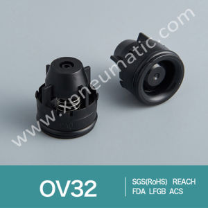 Plastic Non Return Cartridge Check Valve for Shower Ov32 pictures & photos