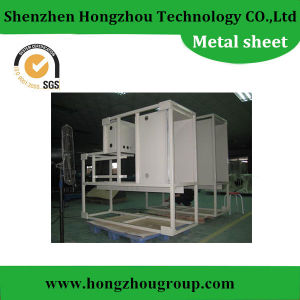 High Quality Sheet Metal Fabrication Enclosure for Equipment pictures & photos