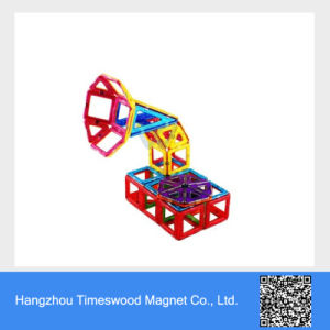 Magnetic Magformers Building Toy pictures & photos