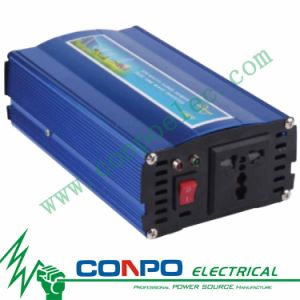 CZ-300S 300W Pure Sine Wave Inverter pictures & photos