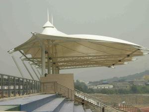 PTFE Teflon Membrane Structure for Sport Stadium (ZBMC) pictures & photos