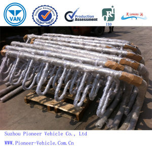 Manufacturing Steel Pipe pictures & photos