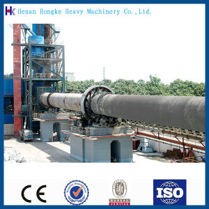 China Leading Manufacture Dolomite Lime Kiln for Sale pictures & photos