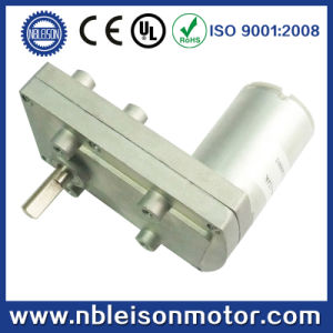 12V 1rpm Low Speed DC Geared Motor pictures & photos