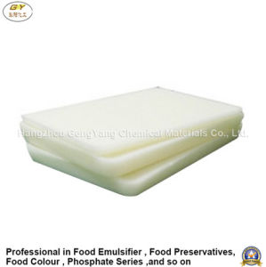 E477/Pgms/ Propylene Glycol Monostearate/Propylene Glycol Esters of Fatty Acids/Emulsifying /Stabilizer